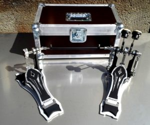 přepravní case na bicí transport-case