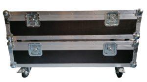 přepravní kufry transport-case