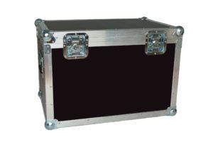 Přepravní kufry, hardcase, case
