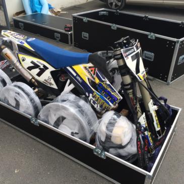 Motorsport case