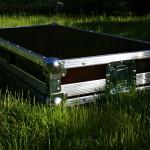 Pedalboard + case na kombo