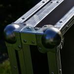 Flightcase, pedalboard