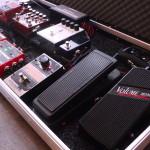 Flightcase (pedalboard)