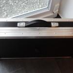 Flightcase pedalboard
