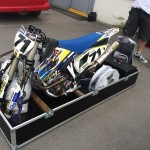 flightcase na motosport